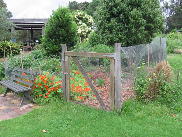 Permaculture, Vegetable Gardens and Composting call Organic Food